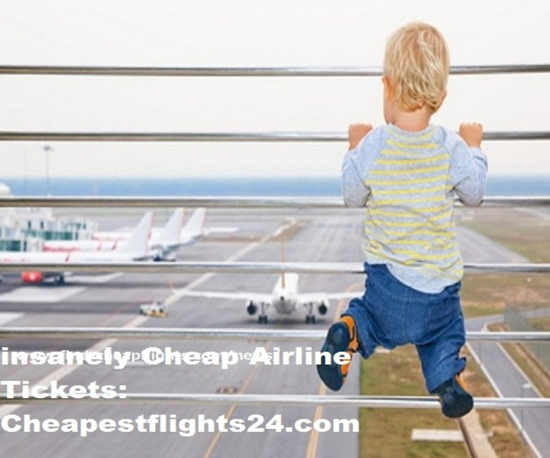 insanely Cheap Airline Tickets Without Coupons Booking