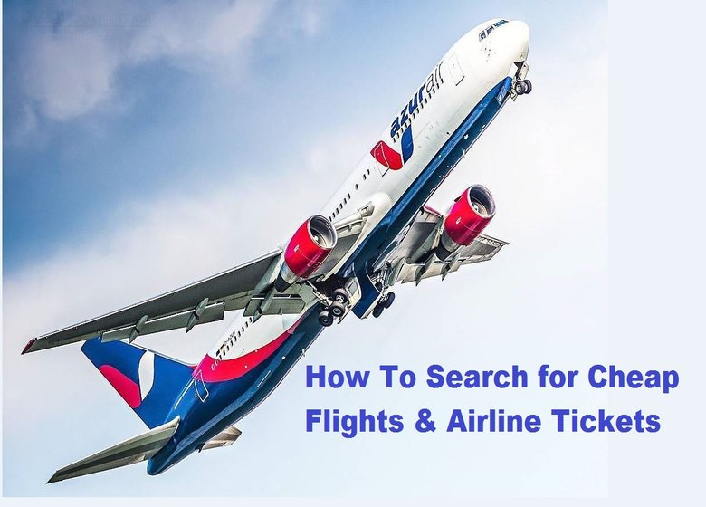 Search Cheap Flights & irline Tickets - Cheapest Flights